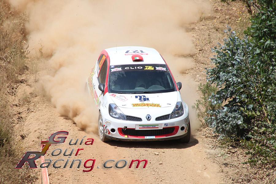 Rally tramo cronometrado tierra paracuellos 2015 madrid - Tiempo en paracuellos ...
