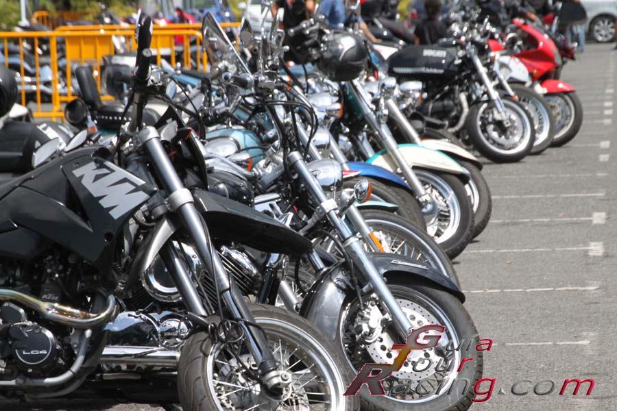 encuentros de motos: