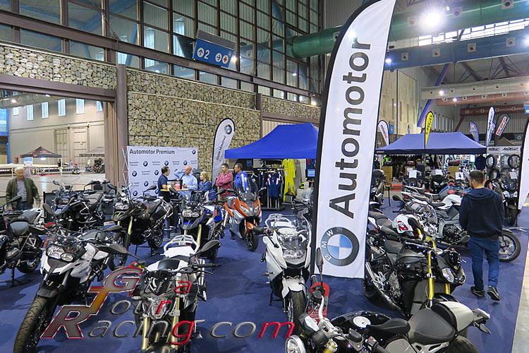 Moto bike m laga andaluc a 2016 sal n de la moto y la - Salon de la moto tours ...