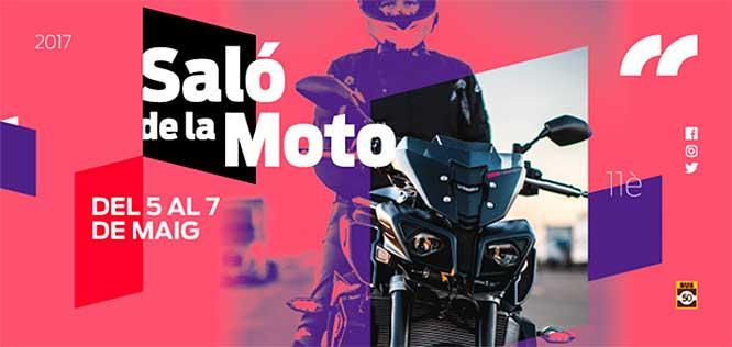 Sal n de la moto de reus 2017 tarragona hoteles - Salon de la moto tours ...