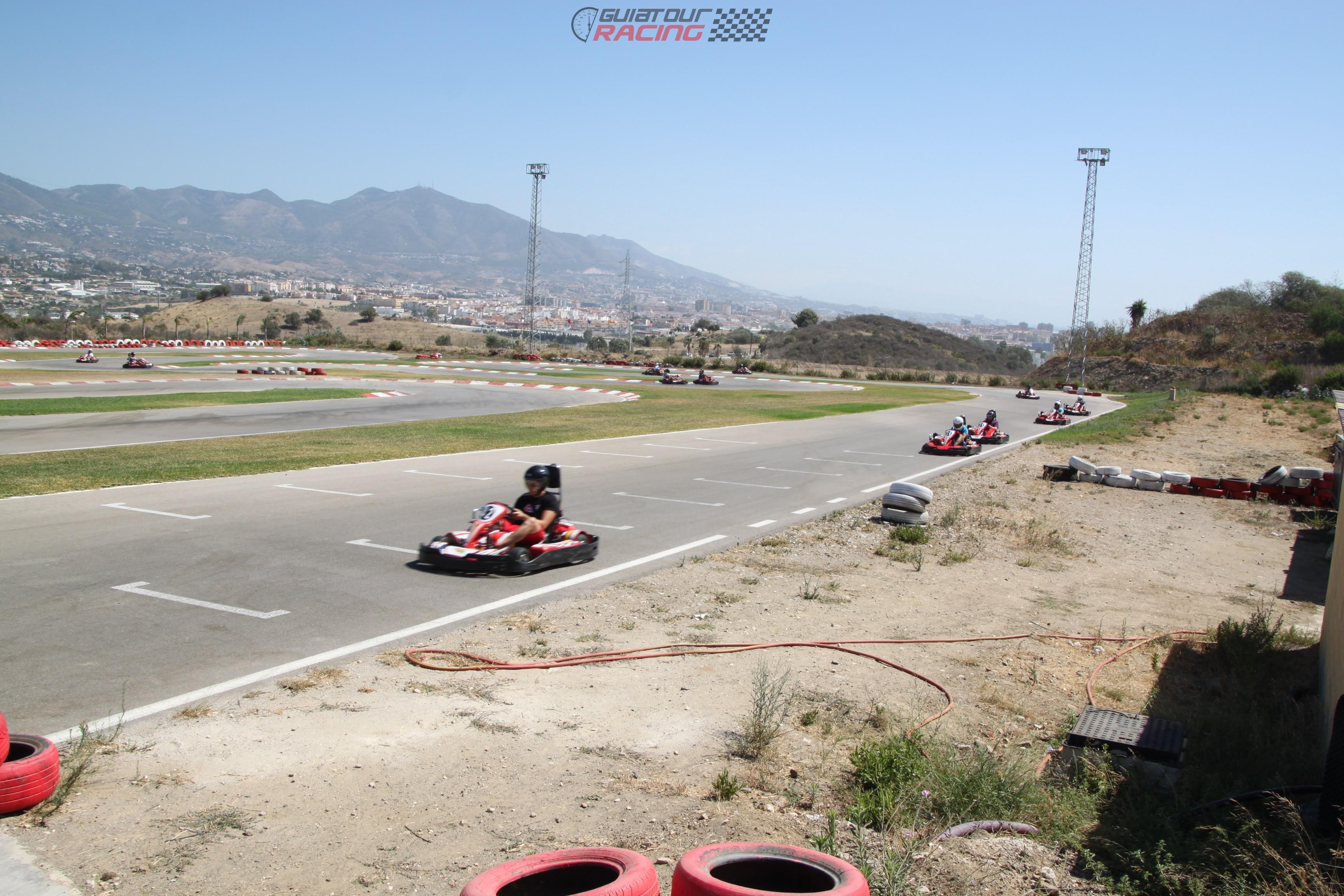 Circuito Karting : Karting fernando alonso 2018 cto de asturias guia tour racing