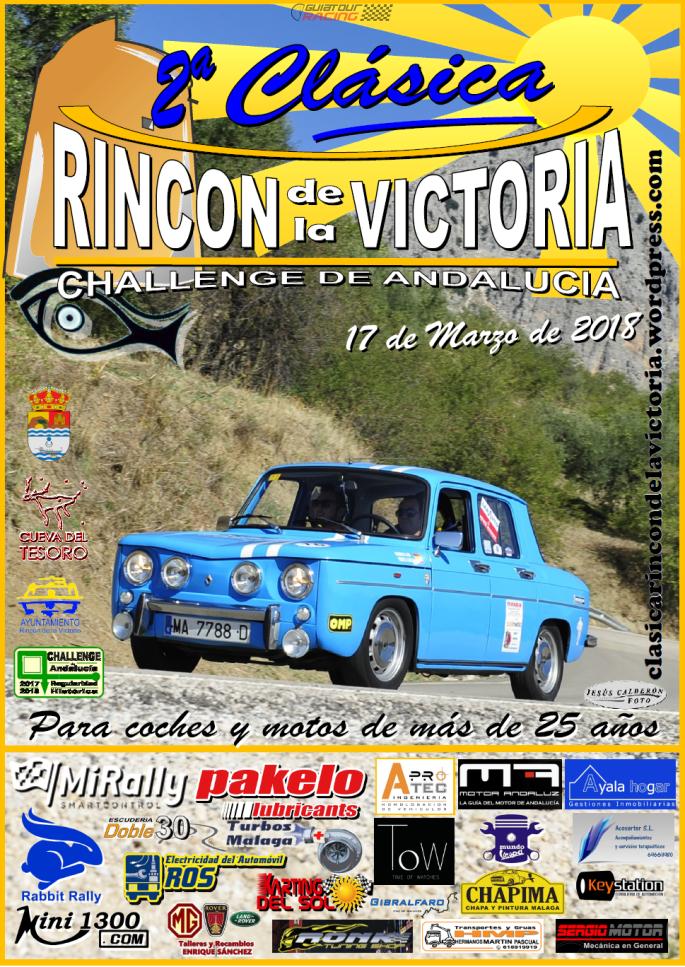 Clasica Rincon de la Victoria