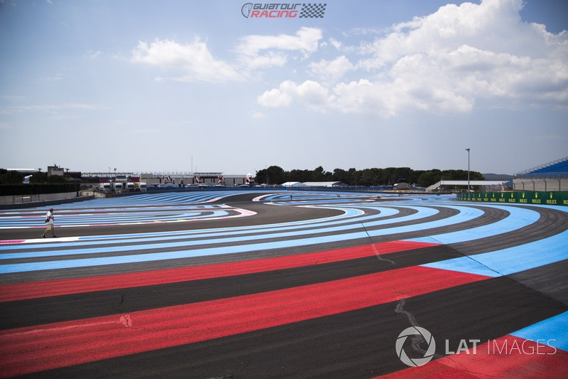 f1-french-gp-2018-paul-ricard-track-walk